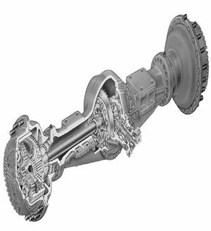 CASE 680 | Backhoe loader parts supplier